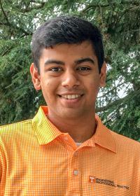 Malay Shah