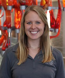 Katherine Clayton